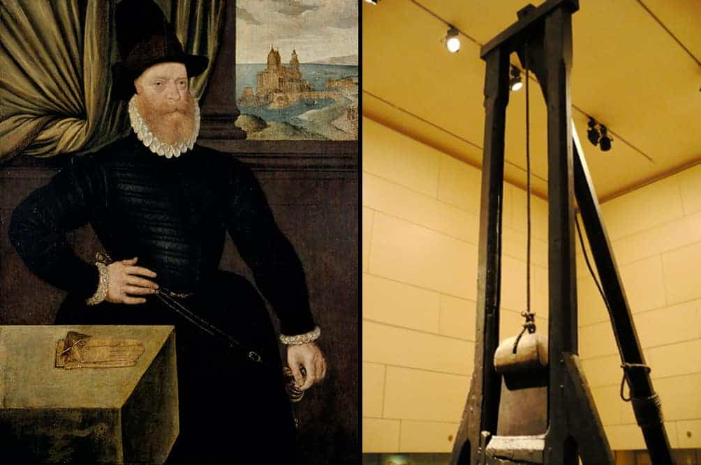 21 Unlucky Inventors Ironically Killed By Their Own Inventions
