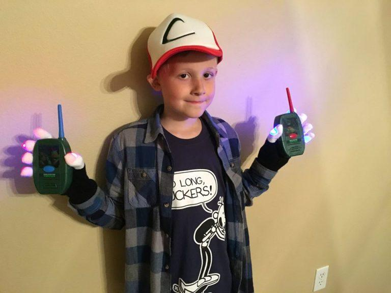 Nobody Showed Up To This 9-Year-Old's Birthday Party