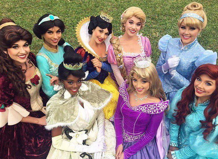 Strict Rules You Need To Follow To Become A Disney Princess