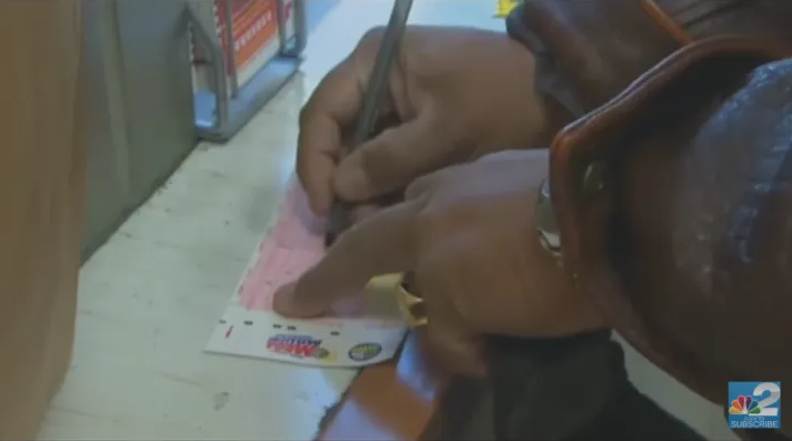 Clerk Steals $600 Lottery Ticket – But Was She Caught?