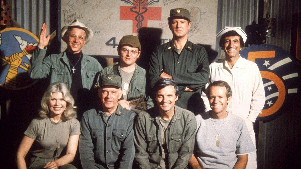 Mistakes You Never Noticed In M*A*S*H