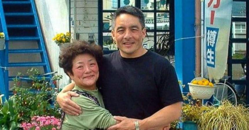US Army Officer Reunites With Japanese Mom After 45 Years Apart