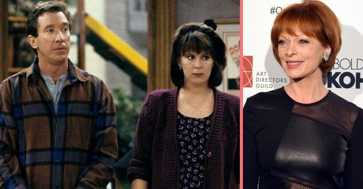 Ever Wondered Why Home Improvement's Jill Was Recast?