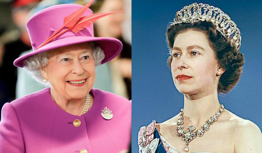 These Are The Secret Signals The Queen Uses To Communicate