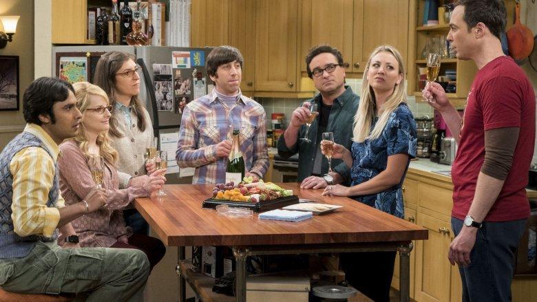 The Real Reason The Big Bang Theory Got Canceled