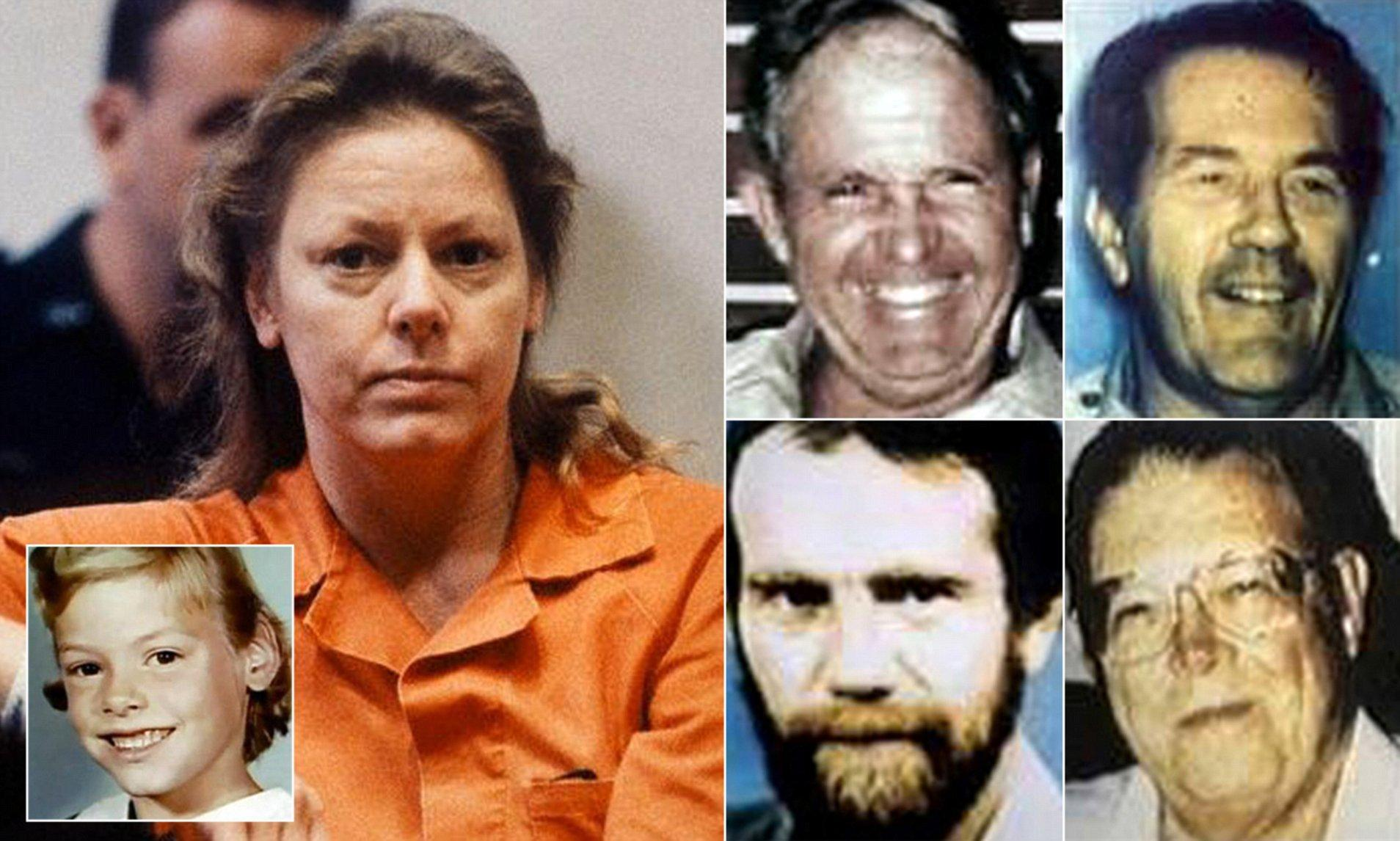 Aileen Wuornos: The Inside Story Of History's First Female Serial Killer