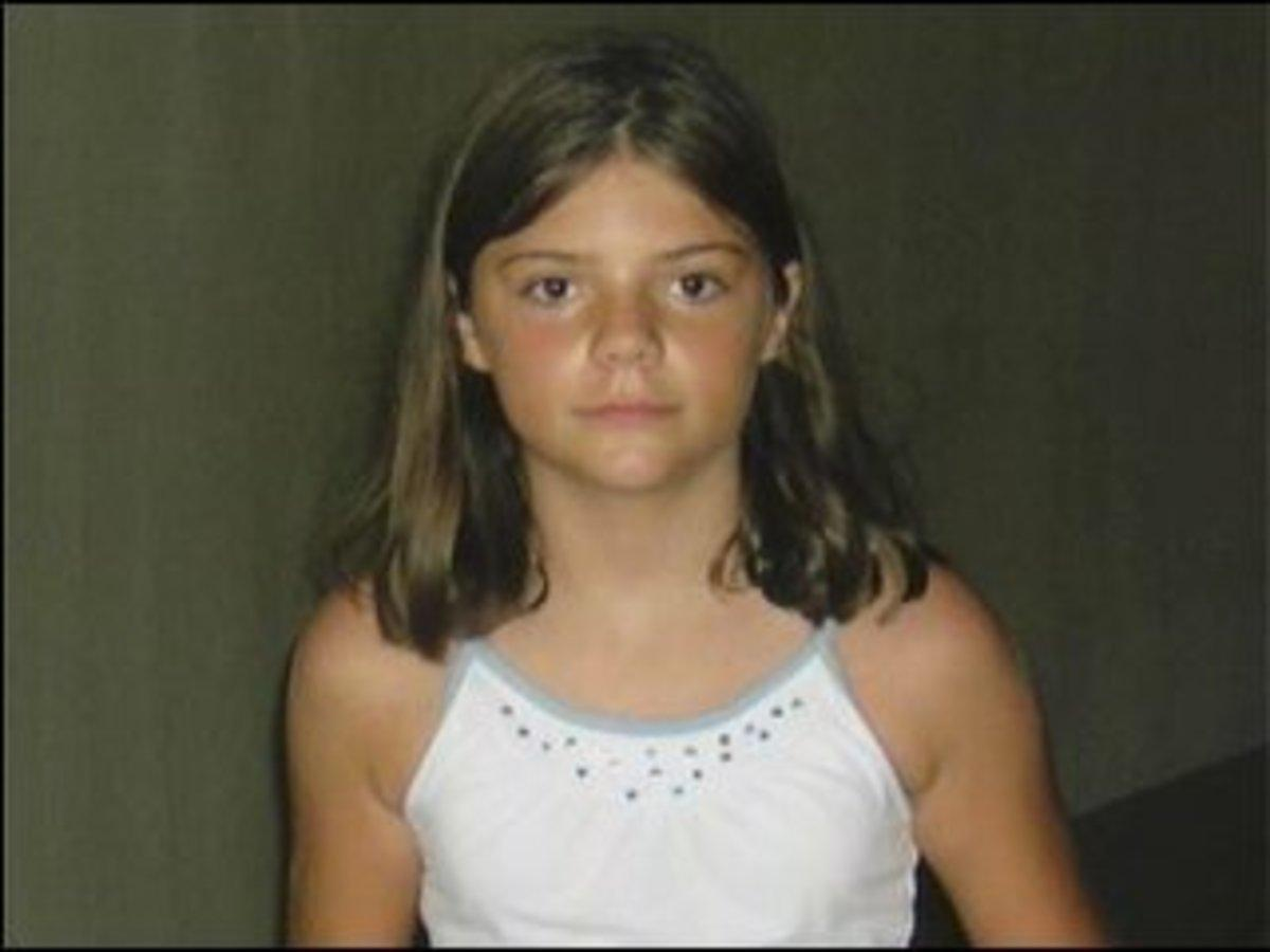 Little Girl Is Murdered, A Journal Helps Solve The Crime