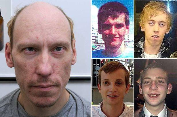 The Grindr Serial Killer – What's The Truth Behind Stephen Port's Mudrders?
