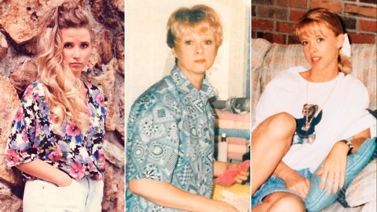 What's The Truth Behind The 'Springfield Three' Disappearance?