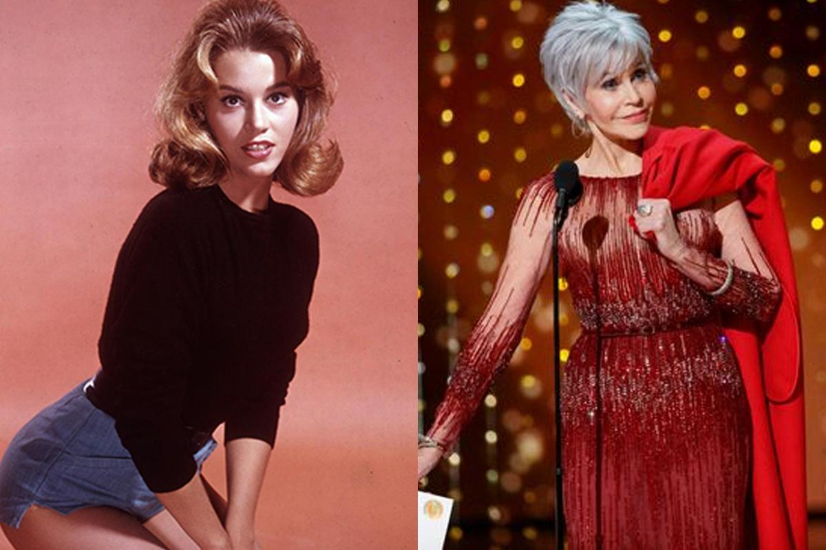 Biggest '70s Stars: Then & Now