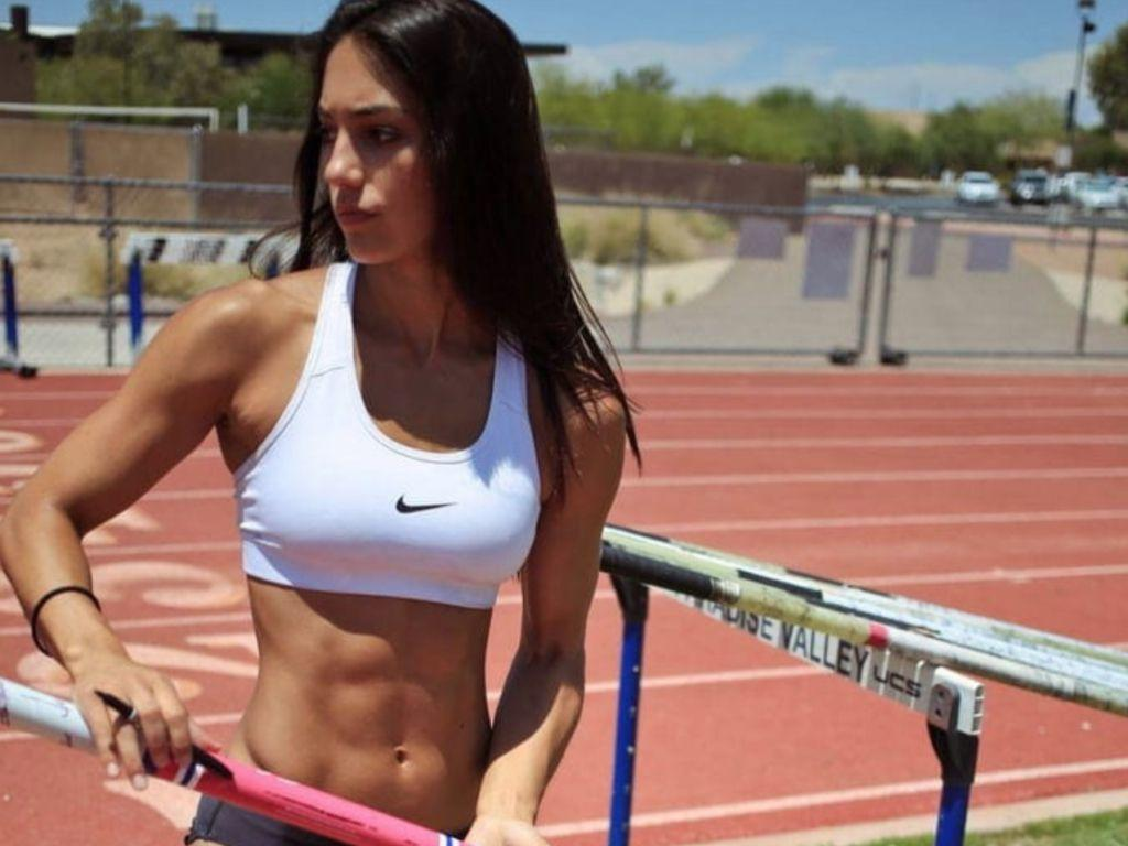 These Are The Most Attractive Female Athletes