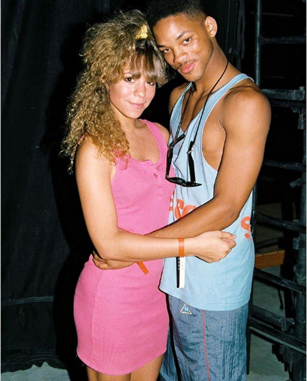 Top Iconic 90s Moments From Your Celebrities' Lives You've Never Seen