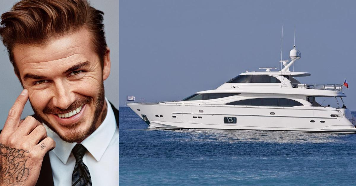 These Are The Most Expensive Yachts Owned By Celebrities