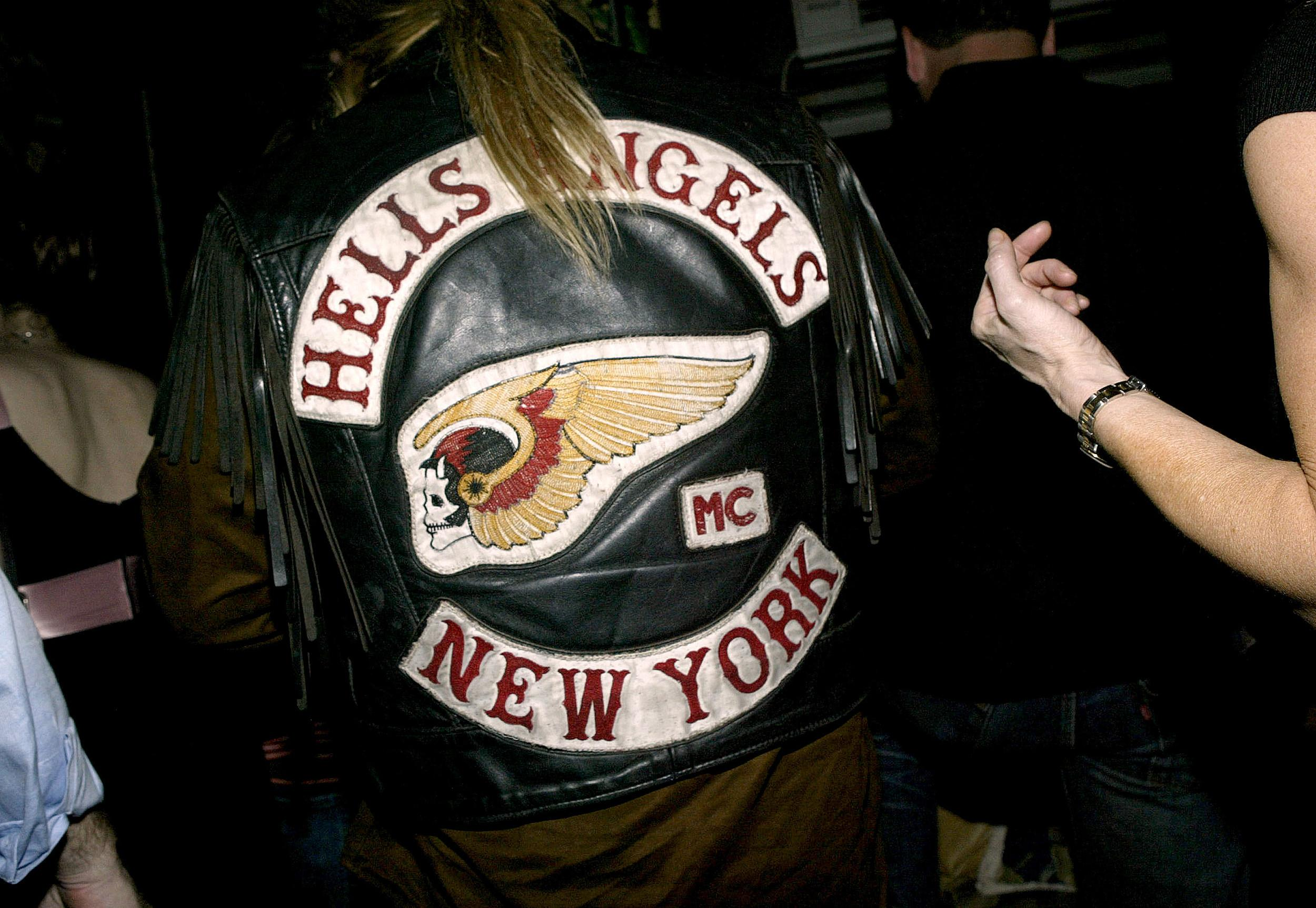 Crazy The Rules Every Hells Angels Member Has To Follow