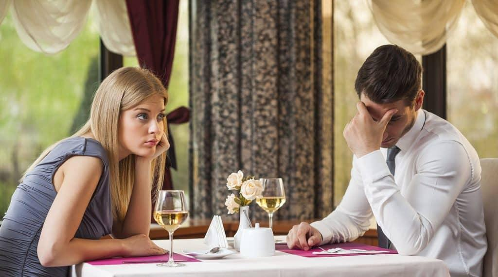 First Date Horror Stories That Will Totally Freak You Out